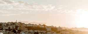 NOrthern West Bank, Palestinian Territories