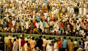 Muslims coming to Christ even during the Islamic holy month of Ramadan